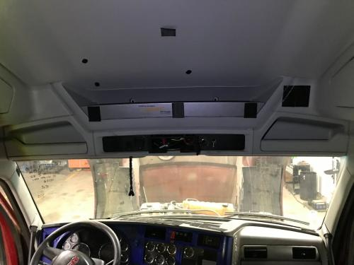 Kenworth T680 Console