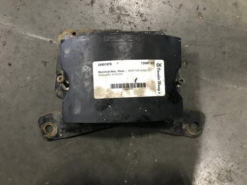 Freightliner CASCADIA Electrical, Misc. Parts