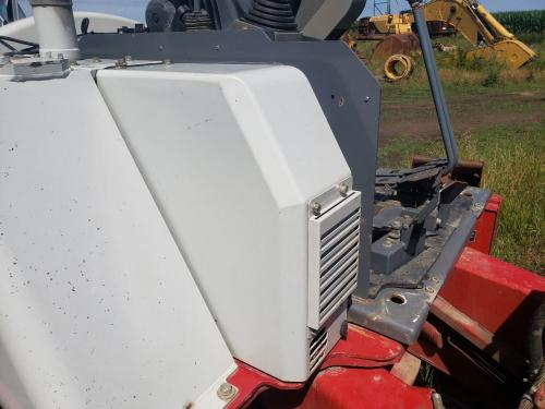 2012 Takeuchi TB138FR Right Body, Misc. Parts: P/N 0374507650