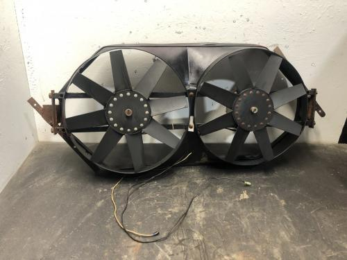 Ford F800 Radiator or Condenser Fan Motor