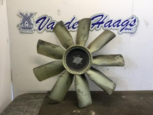 Cummins ISX Fan Blade