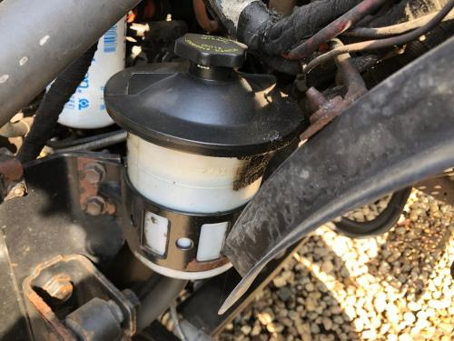 Ford F750 Power Steering Reservoir