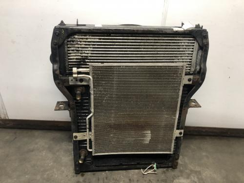 Ford F750 Cooling Assembly. (Rad., Cond., ATAAC)
