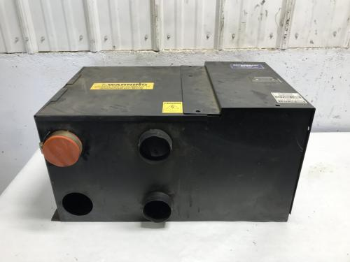Carrier 6000 SERIES HVAC Unit