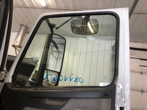 Volvo VNL Door Glass