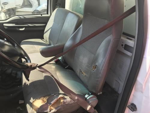 Ford F650 Seat, Air Ride