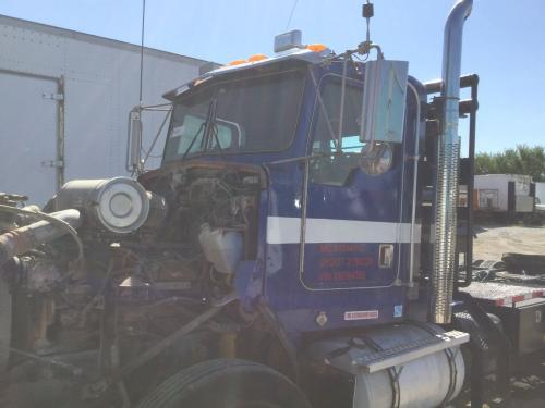 1999 Kenworth T800 Cab Assembly: Complete Day Cab