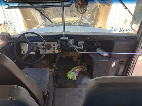 Ford B700 Dash Assembly