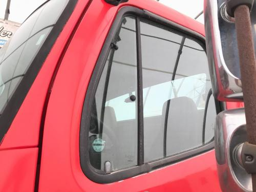 Freightliner M2 106 Door Vent Glass