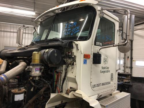 International 9200 Cab Assembly