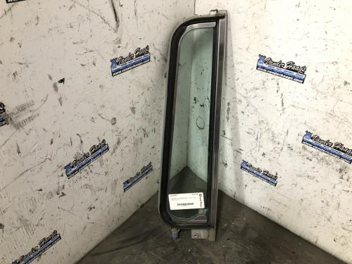 Volvo WCA Door Vent Glass