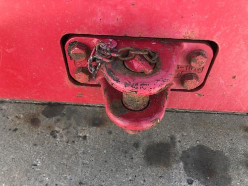 Kenworth T800 Tow Hook