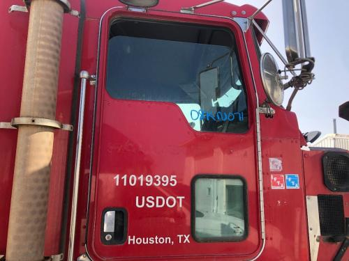 Kenworth T800 Door