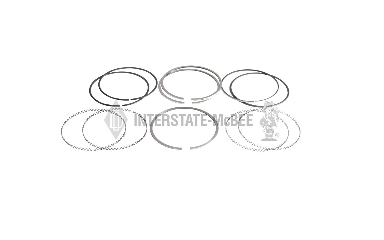 Detroit 8V92 Piston Rings