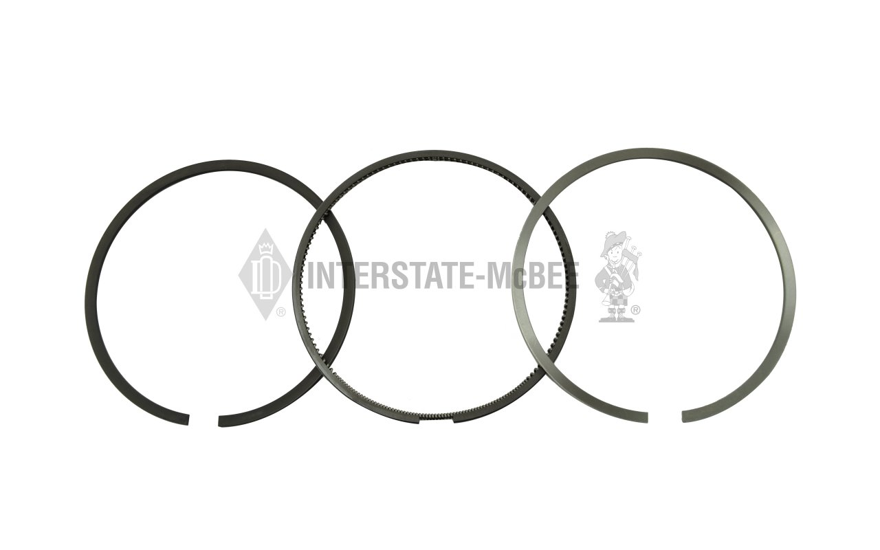 International DT408 Piston Rings
