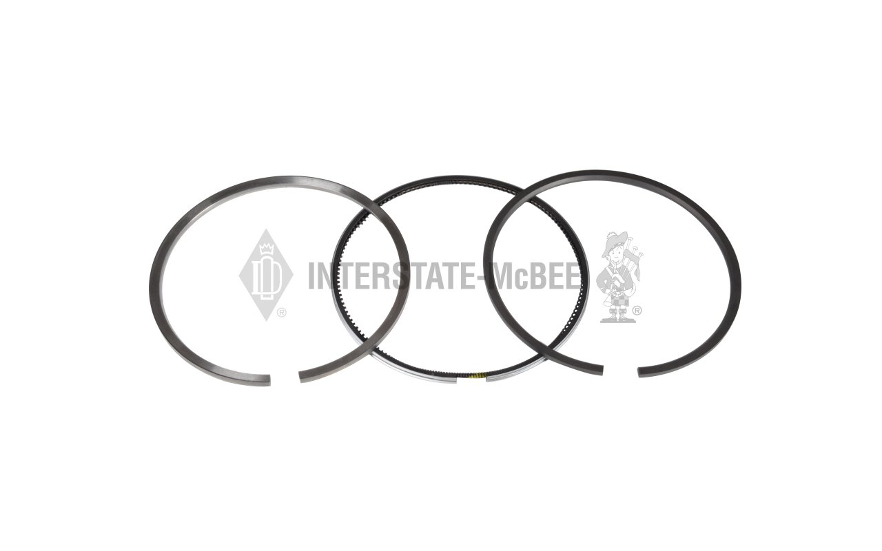 International DT466E Piston Rings