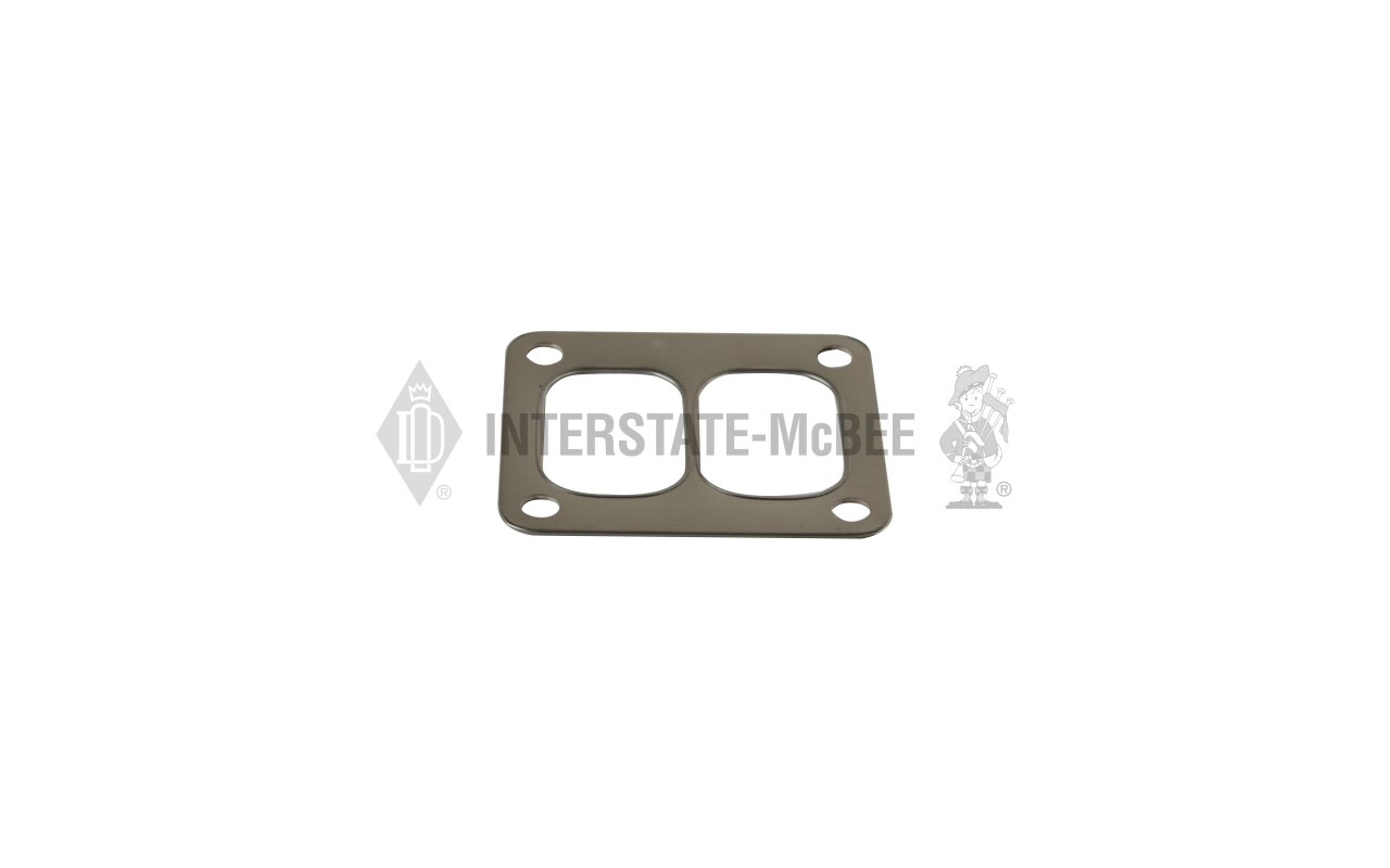 Cat 3176 Exhaust Gasket