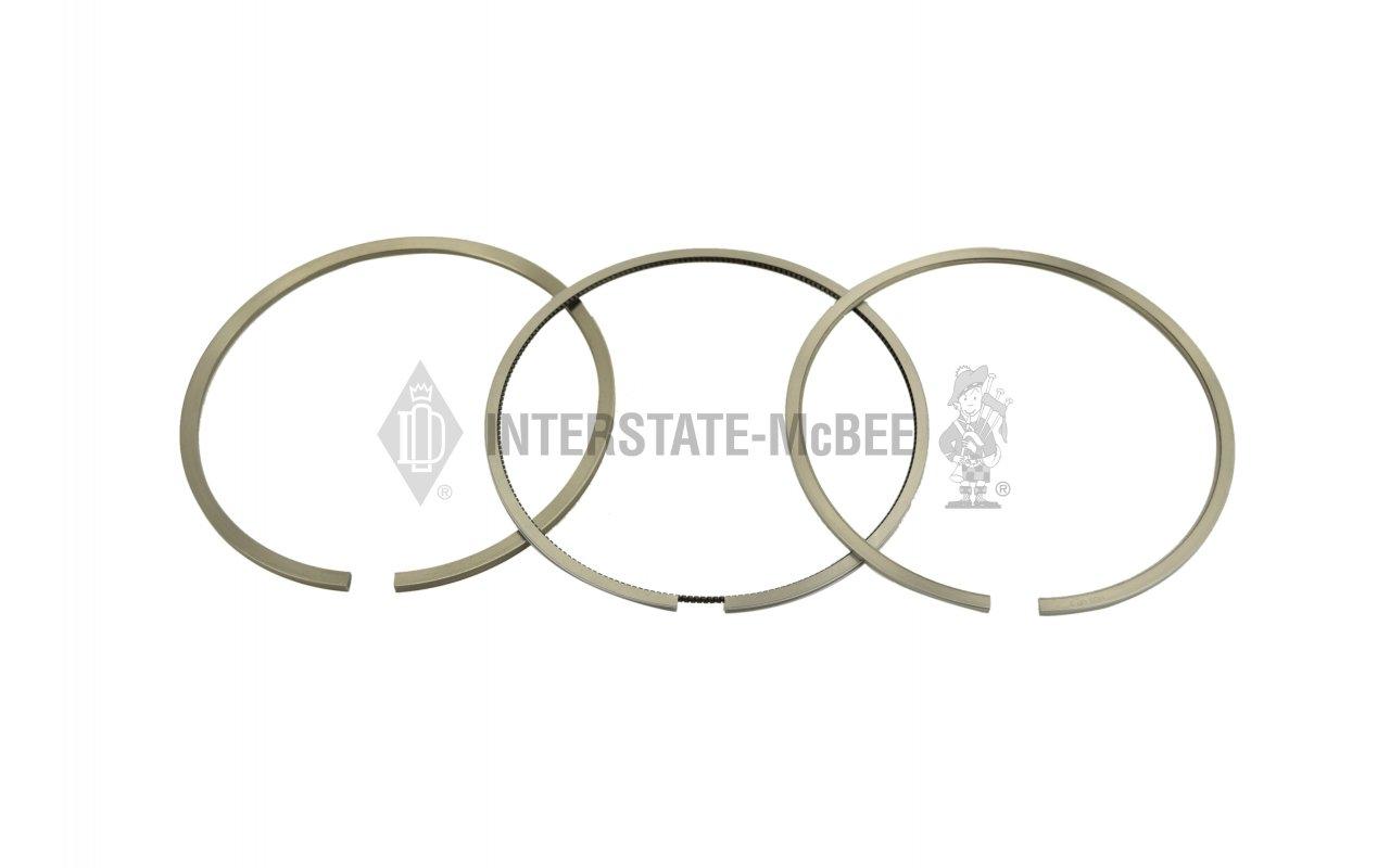 CAT 3406C Piston Rings