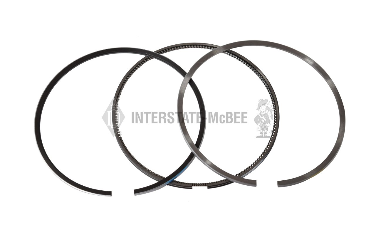 Cummins ISM Piston Rings