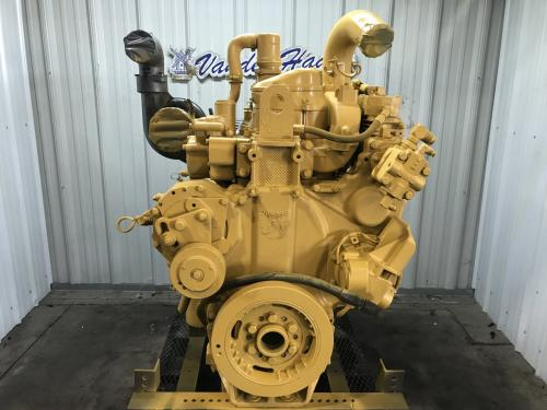 1990 Cat 3406B Engine Assembly