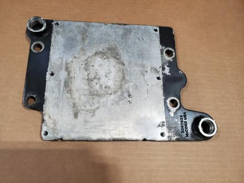 Cummins N14 CELECT+ ECM Cooling Plate