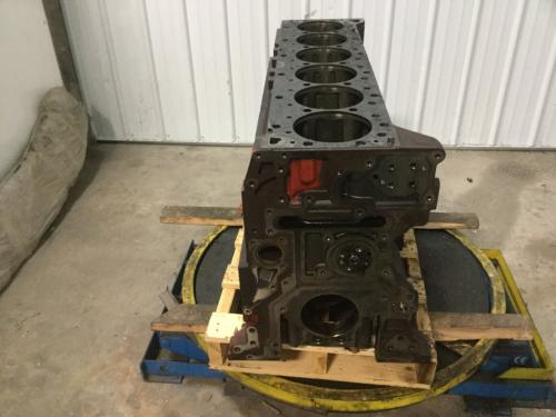 Cummins ISX15 Block