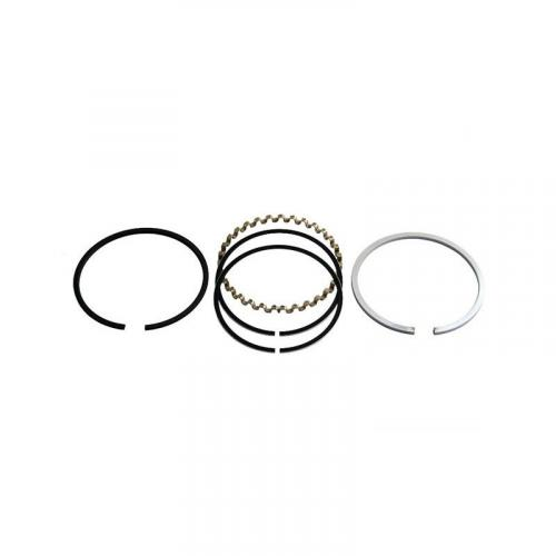 International C301 Piston Rings