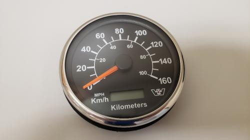 Western Star Trucks 4900FA Speedometer