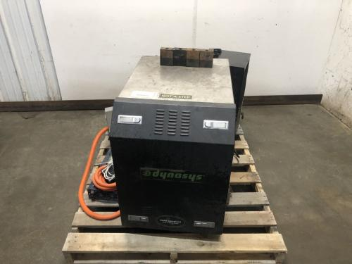 All Other ALL APU (Auxiliary Power Unit)