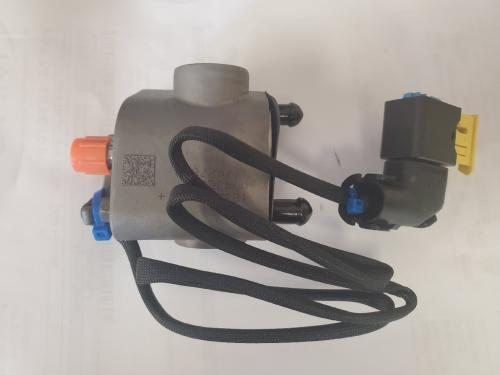 Paccar MX13 Fuel Injection Parts