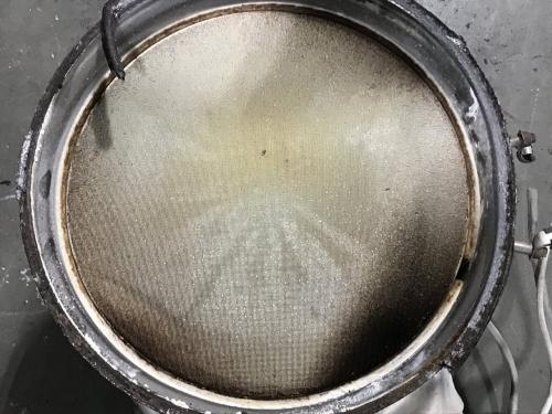 Paccar MX13 DPF Filter