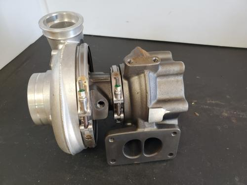 Mercedes MBE4000 Turbocharger / Supercharger