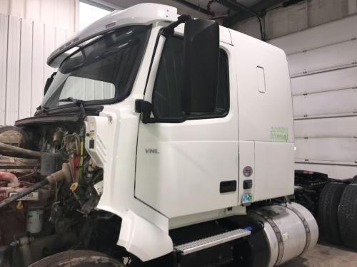 2020 Volvo VNL Cab Assembly: Complete Low Roof
