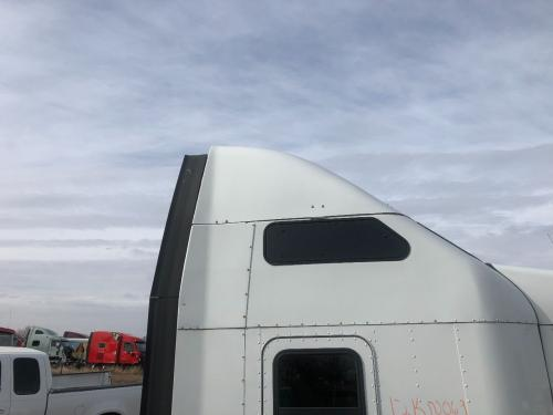 Kenworth T660 Wind Deflector
