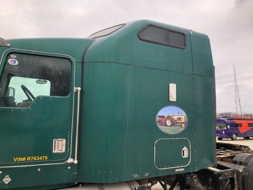1998 Kenworth T600 Sleeper
