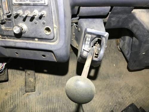 Allison MT653 Shift Lever