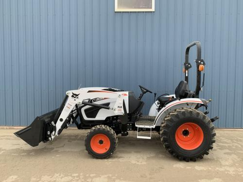 2020 Bobcat CT2035 Tractor Equipment Units