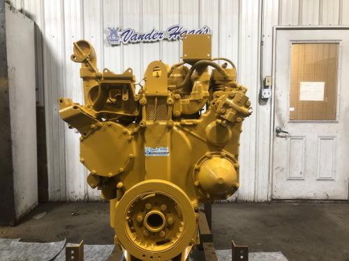 1988 Cat 3406B Engine Assembly