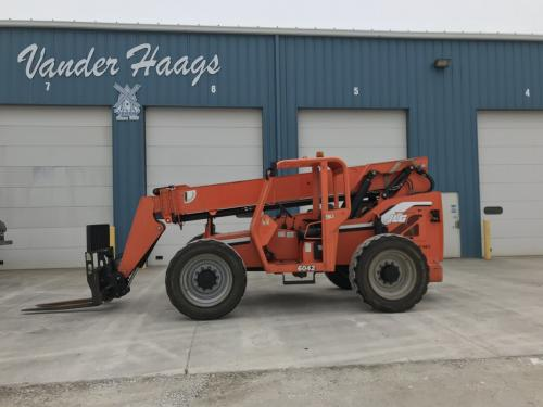 2013 Skytrak 6042 Telehandler Equipment Units
