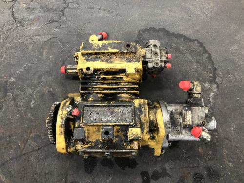 Cat 3126 Air Compressor