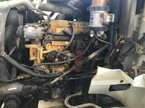 2004 Cat C12 Engine Assembly: P/N HTKH1208NV00000196