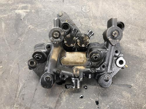Cat C13 Engine Brake