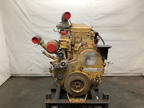 2001 Cat C10 Engine Assembly