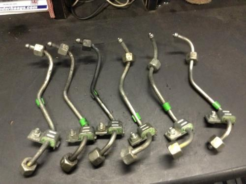 Mercedes MBE4000 Fuel Injector Line