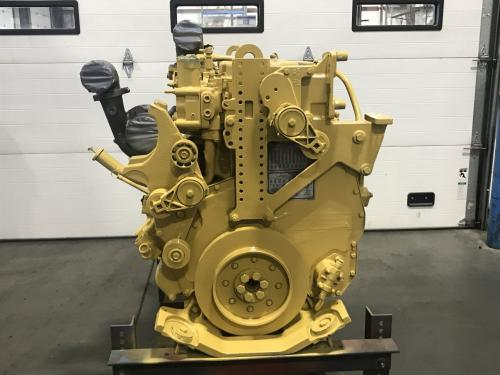 2002 Cat C10 Engine Assembly