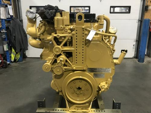 2007 Cat C13 Engine Assembly
