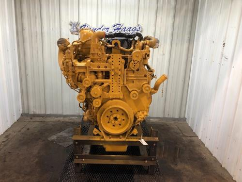 2010 Cat C13 Engine Assembly