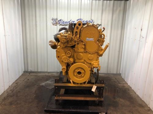 2005 Cat C15 Engine Assembly