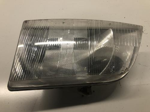 Volvo VNM Headlamp