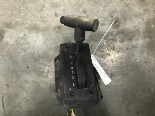 Allison 2500 PTS Electric Shifter